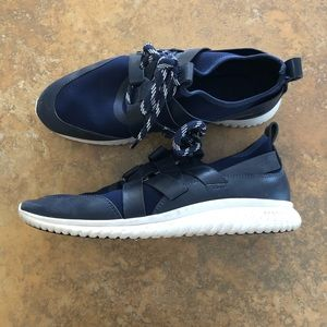 Cole Haan Studio Grand OS sneakers navy blue